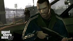 Grand Theft Auto IV   Image 41