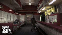 Grand Theft Auto IV   Image 43