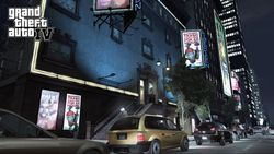 Grand Theft Auto IV   Image 44