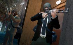 Grand Theft Auto IV PC   Image 11