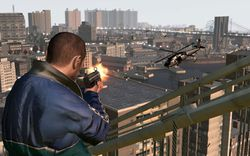 Grand Theft Auto IV PC   Image 2