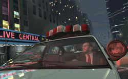Grand Theft Auto IV PC   Image 3