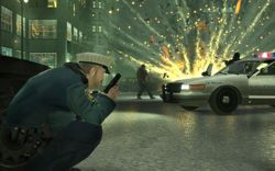 Grand Theft Auto IV PC   Image 4