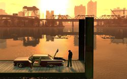 Grand Theft Auto IV PC   Image 5
