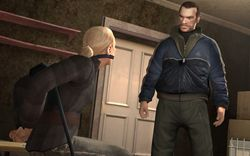 Grand Theft Auto IV PC   Image 9