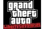 Grand Theft Auto : Liberty City Stories - logo (Small)