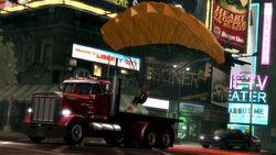 Grand Theft Auto The Ballad of Gay Tony - Image 7