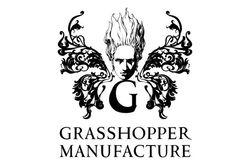Grasshopper Manufacture - logo