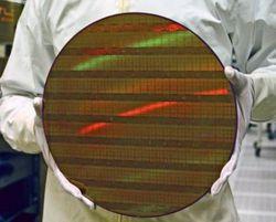 Gravure nanometre