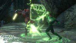 Green Lantern (2)