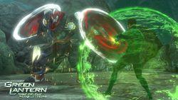 Green Lantern (3)
