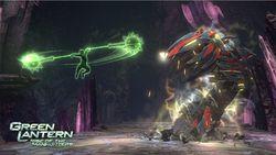Green Lantern (5)