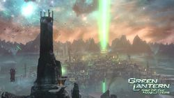 Green Lantern (7)