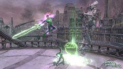 Green Lantern (9)