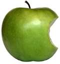 Green my apple