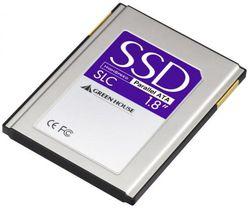 GreenHouse SSD PATA 1,8 pouce