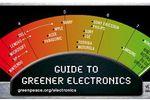 Greenpeace greener electronics mars 2009