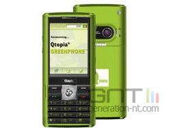 Greenphone small