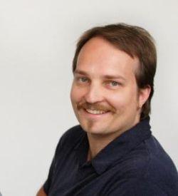 Greg Zeschuk - BioWare