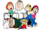 Griffin family guy small