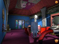 Grim Fandango Remastered - 2