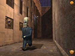 Grim Fandango Remastered - 4