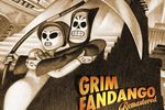 Test Grim Fandango Remastered