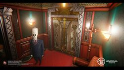 Grim Fandango - Unreal Engine 4 - 12