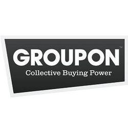 Groupon logo pro