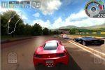GT Racing Gameloft iPhone 01