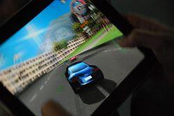 GT Racing iPad 01
