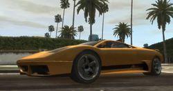 GTA 4 - mod GTA 5
