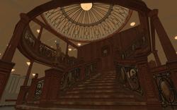GTA 4 - mod Titanic - 1