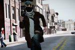 GTA 4 - Watch Dogs
