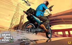 GTA 5 - artwork 2