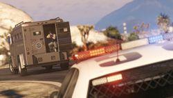 GTA 5 - braquages en ligne - 10