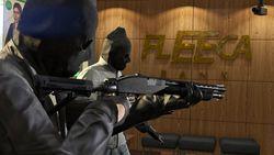 GTA 5 - braquages en ligne - 11
