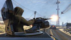 GTA 5 - braquages en ligne - 12