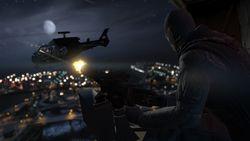 GTA 5 - braquages en ligne - 18