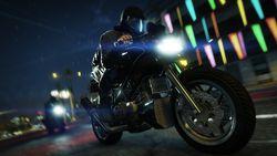 GTA 5 - braquages en ligne - 28