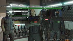 GTA 5 - braquages en ligne - 2