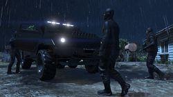GTA 5 - braquages en ligne - 8