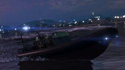 GTA 5 - braquages en ligne - 9