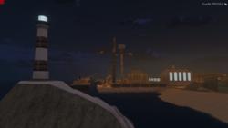 GTA 5 - Liberty City
