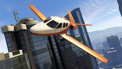 GTA 5 - mise à jour Business - 3