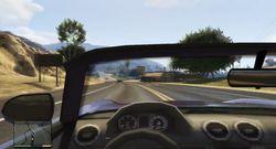 GTA 5 mod - 1
