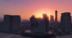GTA 5 mod Vice City