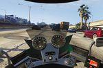 GTA 5 - mode FPS - vignette