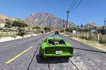 GTA 5 PC - mod timecycle
