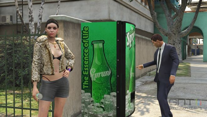 prostituée dans gta 5